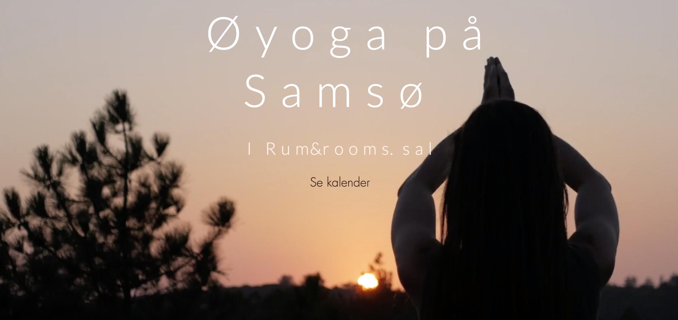 Drop in yoga 2020